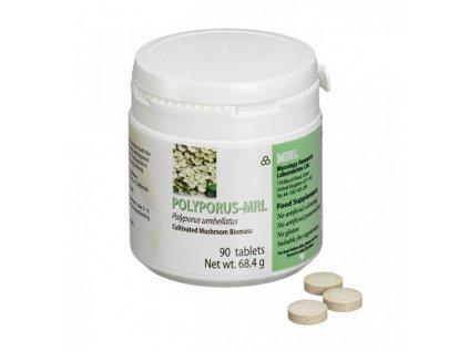 MRL, Polyporus, 90 tablet