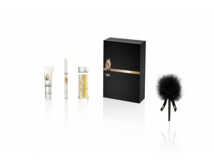 Milenecký kosmetický balíček Love Box