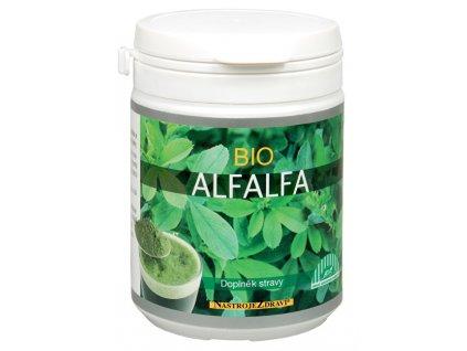Bio Alfalfa 80 g