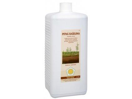 Pitná rašelina 1000 ml