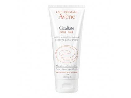 Obnovující bariérový krém na suchou a rozpraskanou pokožku rukou Cicalfate (Repairing Barier Cream) 100 ml