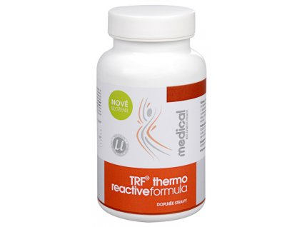 TRF Thermo reactive formula