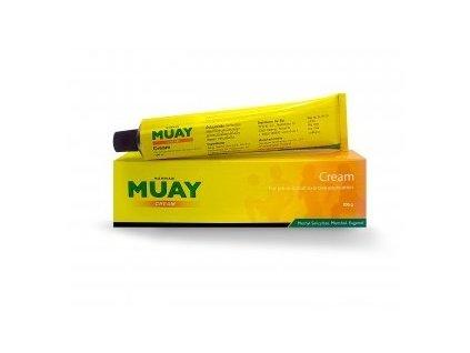 Namman Muay thajský krém 100 g