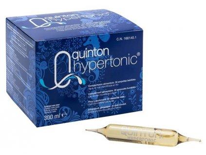 Hypertonic ampule 30 x 10 ml