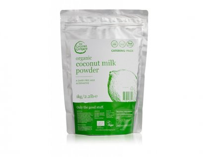 Kokosové mléko v prášku BIO 1000 g