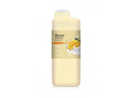 Sprchový gel s vitamínem E Mango & avokádový olej (Shower Gel) 400 ml