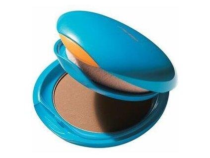 Kompaktní voděodolný pudr SPF 30 (UV Protective Compact SPF30 Foundation) 12 g