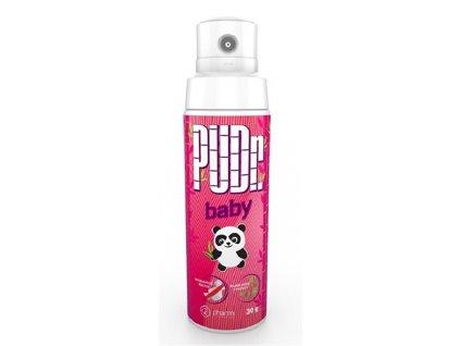 PUDr. baby 30 g (dispenzer)