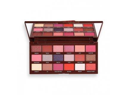 Paletka očních stínů Chocolate Truffle (Shadow Palette) 18 x 1 g