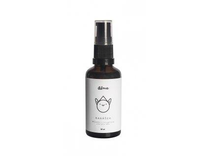 Masážní a koupelový olej - Rarášek 50 ml