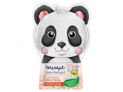 Pěna do koupele Panda 40 ml