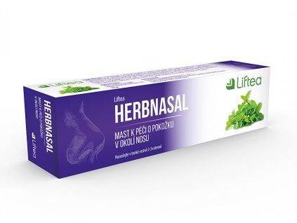 Herbnasal mast 10 g