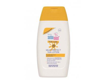Dětské opalovací mléko SPF 30 Baby (Sun Lotion) 200 ml