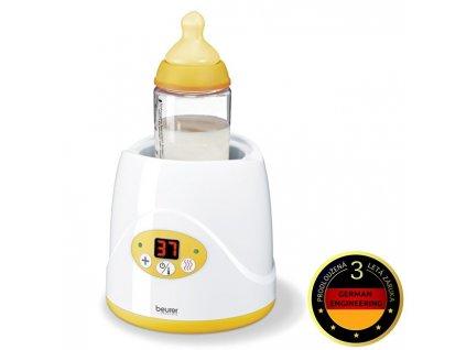 Ohřívač kojeneckých lahví BY 52