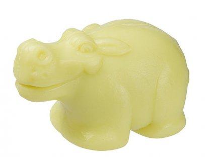 Tvarované mýdlo Hrošík 90 g
