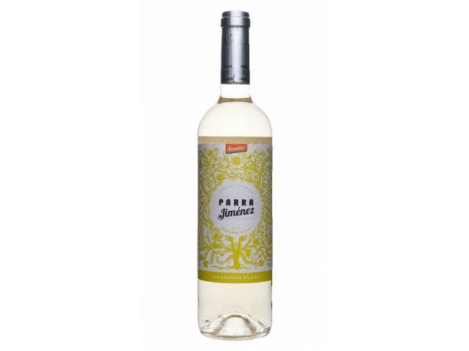 Parra Jimenez Savignon suché víno 750ml