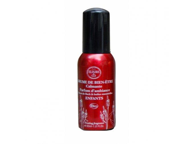 Bio Bachovky AURA parfém Klidné dítě 30 ml