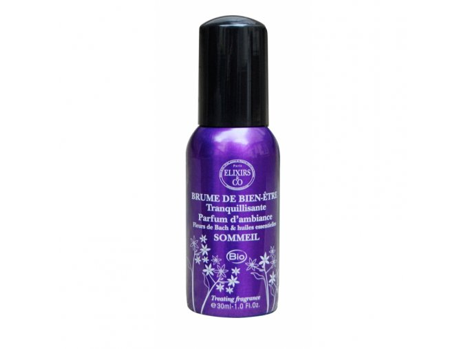 Bio Bachovky AURA parfém Spánek 30 ml