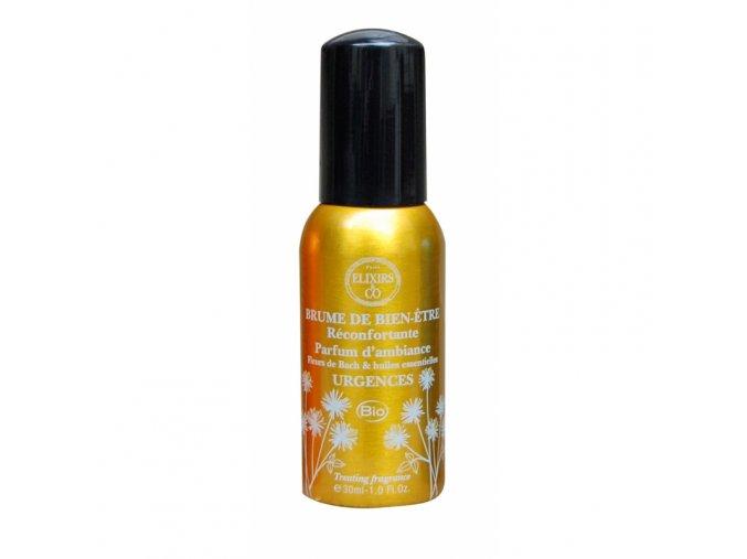 Bio Bachovky AURA parfém První pomoc 30 ml