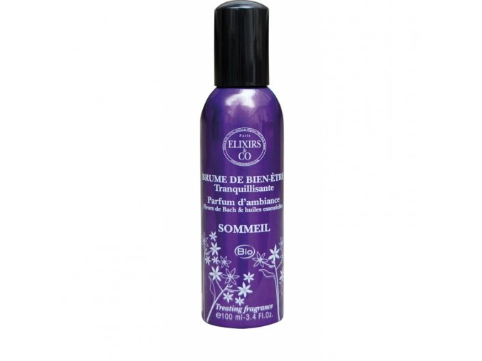 Bio Bachovky AURA parfém Spánek 100 ml