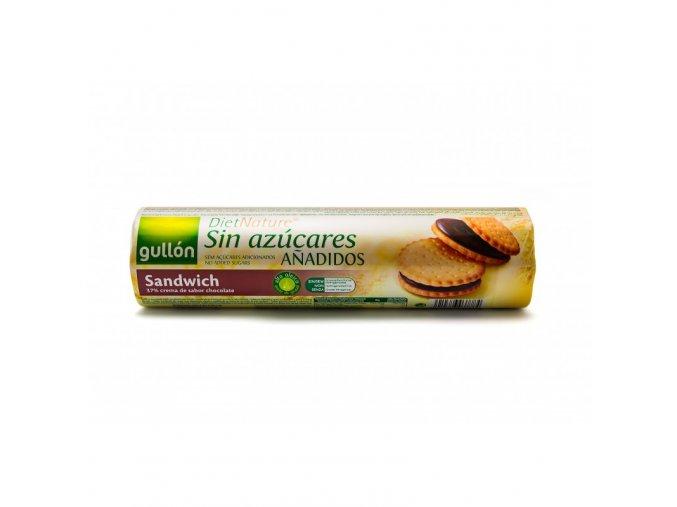 Gullón Sandwich 250g