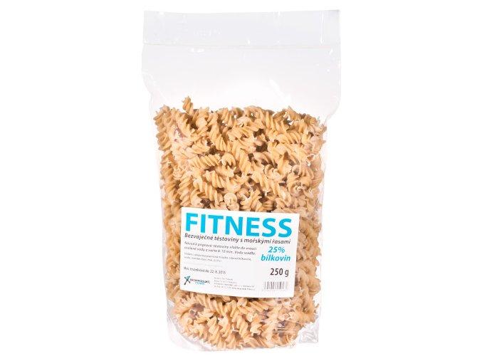 Ekoprodukt Fitness těstoviny s mořskými řasami 250g