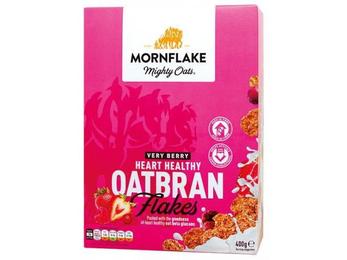 Mornflake Very Berry Oatbran Flakes
