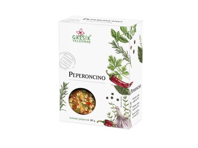 Grešík Grešík koření Peperoncino 40g