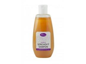 Šampon sprchový s medem