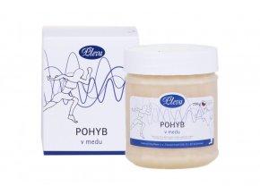 Kloubní výživa v medu Pleva