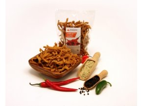 Damodara Chipsy Chilli 40g