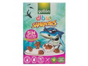 Gullón Sharkies 250g