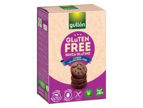Gullón senza glutine 200g
