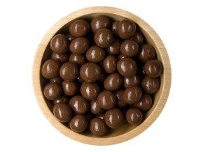 Diana Lísková jádra v čokoládové polevě bonnerex 100g