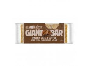 Giant Bar kávová 90g Ma Baker