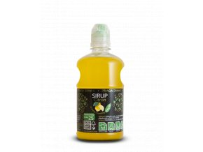 Praga Drinks SIRUP citron 650g