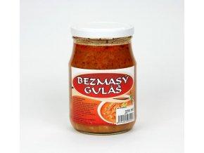 Ekoprodukt Bezmasý guláš 370ml