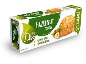 El Dia Sušenky s liskovými ořechami 150 g