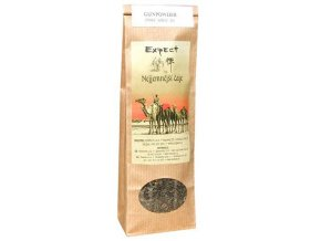 Expect Expect GUNPOWDER zelený čaj 100 g