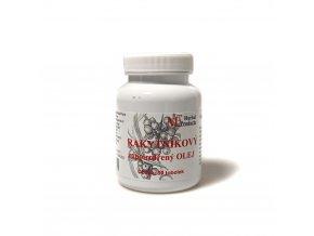 Medinterra Herbal produkt Rakytník s inulinem 90cps