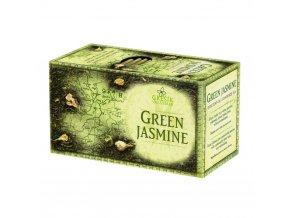 Grešík Grešík Zelený s jasmínem čaj 20x1,5g