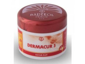 Barekol Barekol Dermacur 3 50ml