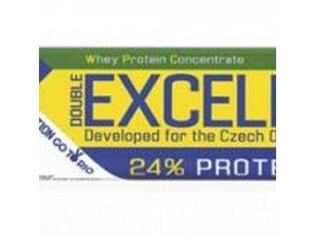 Excelent Excelent proteinová tyčinka Brazilská káva 85g