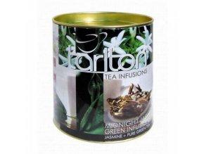 Tarlton Tarlton zelený čaj JASMÍN 100g