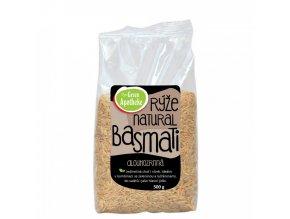 Green Apotheke Rýže Basmati natural 500g
