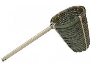 Expect Expect čajítko bambusové