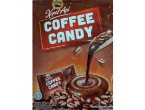 Bontea Bonbony kávové 150g