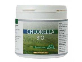Nástroje zdraví Chlorella 250 mg 1200 tbl.
