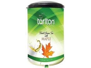 Tarlton Tarlton zelený čaj JAVOROVÝ SIRUP 100g