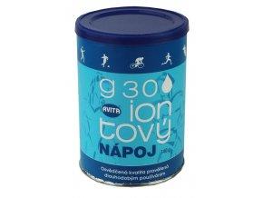Kávoviny G - 30 iontový nápoj 340 g